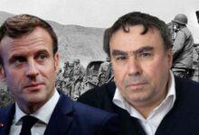 """صورة السياسي الفرنسي، اباتي: """"يجب على فرنسا تقديم اعتذاراتها للجزائر"""""""