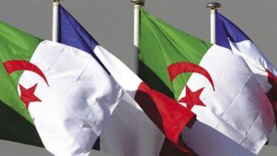 صورة سفارة فرنسا تنفي تدخل سفيرها في الحياة السياسية بالجزائر