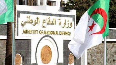 صورة إجهاض محاولات إغراق الجزائر بـ 24 قنطار من الكيف المغربي