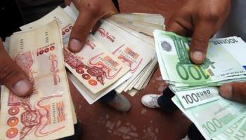 صورة هذه هي أسعار صرف الدينار أمام العملات الصعبة اليوم