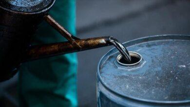 صورة أسعار النفط تستقر عند هذا المستوى