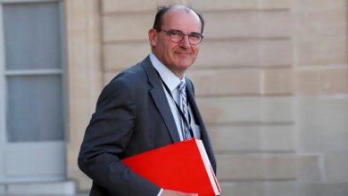 صورة هذا أول تعليق من ماكرون بعد إلغاء زيارة رئيس حكومته إلى الجزائر