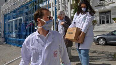 صورة تونس تدخلُ رسميًا الموجة الرابعة لجائحة كورونا