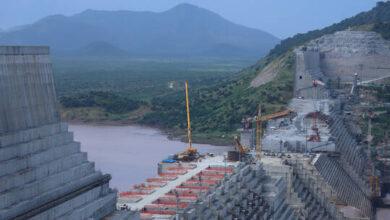 صورة إثيوبيا تؤكد أنها ستقوم بعملية الملء الثاني لسد النهضة في الموعد المقرر