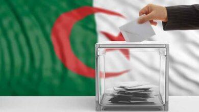 صورة تعديلات على بعض أحكام قانون الانتخابات