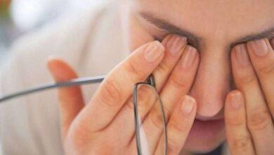 صورة 7 أسباب لضعف البصر عليك تجنبها!