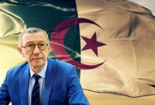 """صورة بلحيمر : """"الجزائر متمسكة بتسوية ملف الذاكرة وعلى فرنسا الاعتراف بجرائمها"""""""