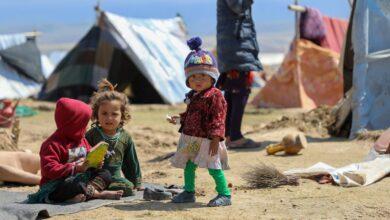 """صورة """"اليونيسيف"""" تدعو الحكومات إلى زيادة التمويل للطوارئ"""