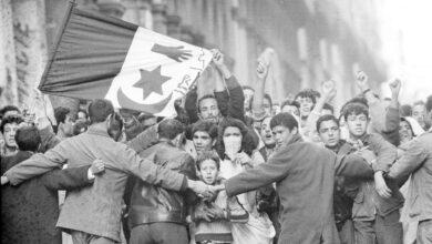 صورة ما مدى معرفة الأمريكيين للجزائر؟