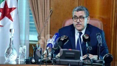 صورة الوزارة الأولى تدعو العمال إلى عدم الوقوع في فخ من يريدون نشر الفوضى