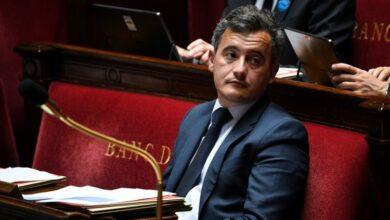 صورة دارمانان: لا مكان للمنحرفين والمتطرفين في فرنسا