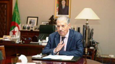 صورة قوجيل: تحركات نظام المخزن تجاه الجزائر ليست جديدة