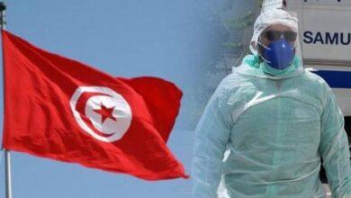 صورة تونس تفرض حجرًا صحيًا شاملا ومخاوف من انهيار النظام الصحي