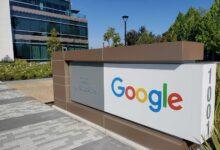 صورة بروكسل تحقق في ممارسات العملاق الأمريكي غوغل