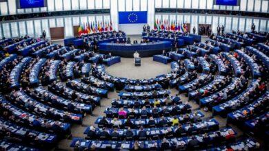 """صورة البرلمان الأوروبي يوجه """"صفعة"""" قوية للمغرب"""