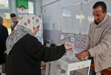 صورة إقبال متفاوت على صناديق الإقتراع..الشعب ينتخب