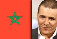 صورة بطقوس مغربية.. المغني الشاب فضيل يحتفل بعيد ميلاده الـ43