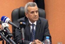 صورة وزير الصحة يتفقد الإجراءات الوقائية لفيروس كورونا بمطار هواري بومدين
