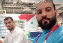 صورة عمار بن يخلف: عدم مواجهة المصارعين الصهاينة كان نصرة لإخواننا الفلسطينيين