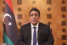 صورة رئيس المجلس الرئاسي الليبي يحلُ بالجزائر