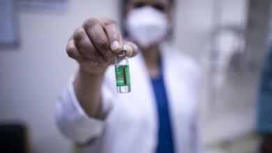 صورة الصحة العالمية تحذر من نقص اللقاحات المضادة لكورونا في إفريقيا