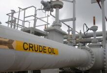 صورة ارتفاع أسعار النفط