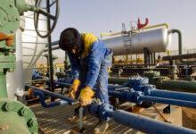صورة أسعار النفط تحت هذه العتبة