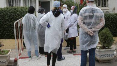 صورة سكيكدة.. مديرية الشبيبة والرياضة تتأهب لإنجاح حملة التلقيح ضد فيروس كورونا