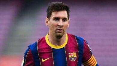 صورة ميسي سيجدد عقده مع لبرشلونة