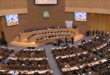 صورة من بينها الجزائر ..7 دول تعترض قبول إسرائيل عضوًا مراقبًا لدى الاتحاد الإفريقي