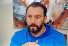 """صورة الممثل كريم ليزيد: التلفزيون الجزائري لا يرغب في إنتاج """"النفق 2"""""""