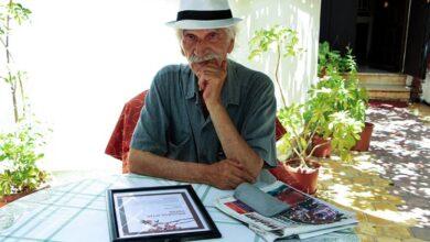 صورة متأثرا بفيروس كورونا.. وفاة الفنان سعيد حلمي