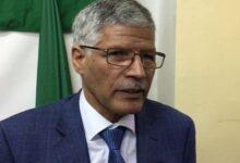صورة السفير الصحراوي بالجزائر: تراجع أمريكا عن قرارات ترامب حول الصحراء الغربية أربك نظام المخزن