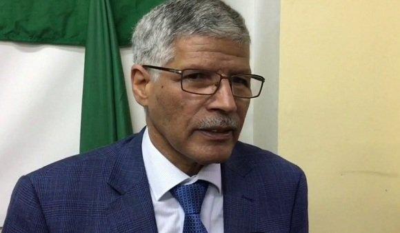 السفير الجمهورية العربية الصحراوية