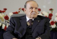 صورة رؤساء دول عربية وغربية يعزون في وفاة الرئيس السابق عبد العزيز بوتفليقة