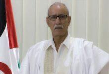 صورة الرئيس الصحراوي يستأنف مهامه بعد تماثله للشفاء من وباء كورونا