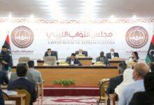 صورة ليبيا.. سحب الثقة من حكومة الدبيبة ومقترح بتأجيل الانتخابات الرئاسية