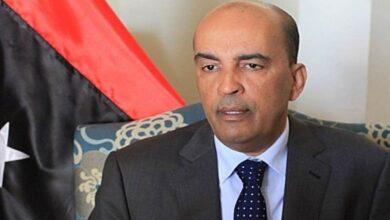 صورة هذه أهداف زيارة نائب رئيس المجلس الرئاسي الليبي إلى الجزائر