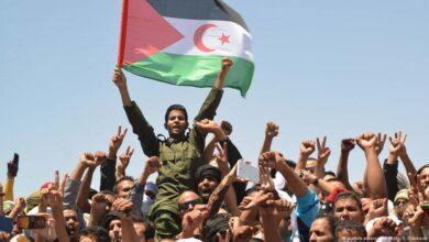 صورة البوليساريو تفند علاقة عدنان أبو الوليد بنضال الشعب الصحراوي من أجل الحرية