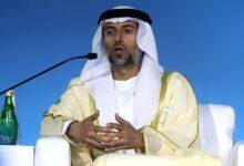 صورة ارتفاع أسعار الغاز في القارة العجوز.. وزير الطاقة الإماراتي يُعلق