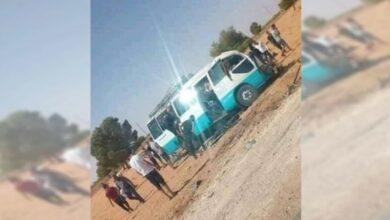 صورة حوادث المرور.. باتنة تتربع على عرش الولايات المتضررة