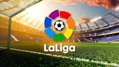 صورة مباراة إشبيليةوبرشلونة.. الاتحاد الإسباني يرفض قرار التأجيل