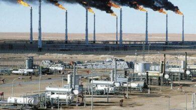 صورة ارتفاع أسعار النفط الجزائري بـ2.80 دولار في سبتمبر الماضي