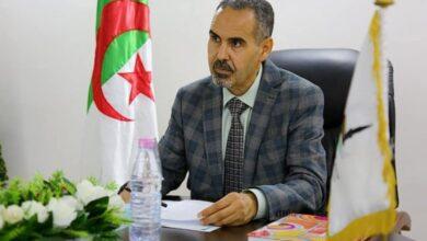 صورة وزير الرياضة: تلقيت تقارير مغلوطة عن ملعب مصطفى تشاكر