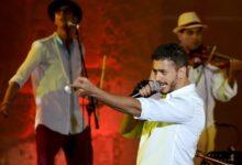 صورة بسبب اتهامات الاغتصاب..طرد الفنان المغربي سعد لمجرد من مصر