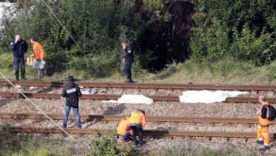 صورة القضاء الفرنسي يكشف تفاصيل مقتل مهاجرين تحت عجلات القطار