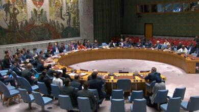 صورة فرنسا ترفض تسليم عضويتها الدائمة بمجلس الأمن للاتحاد الأوروبي