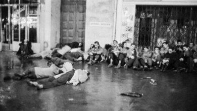 صورة وزارة الاتصال: جرائم 17 أكتوبر 1961 تبقى وصمة عار في جبين فرنسا