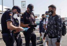 صورة القضاء الإسباني يؤيد قرار ترحيل القاصرين المغاربة من سبتة